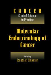 Molecular Endocrinology of Cancer