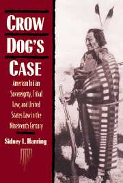 Crow Dog's Case