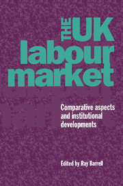 The UK Labour Market
