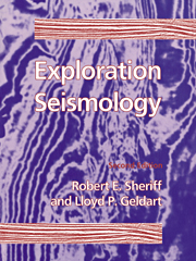 Exploration Seismology