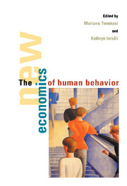 The New Economics of Human Behaviour