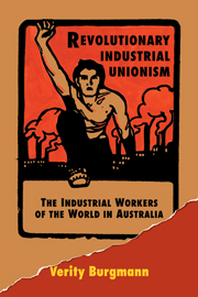 Revolutionary Industrial Unionism