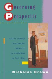 Governing Prosperity