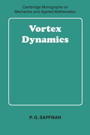 Vortex Dynamics