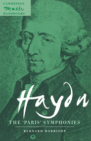 Haydn: The 'Paris' Symphonies