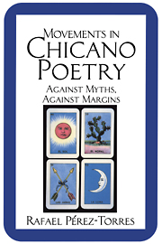Movements in Chicano Poetry