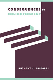 Consequences of Enlightenment