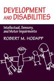 Development and Disabilities