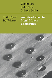 An Introduction to Metal Matrix Composites