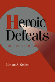 Heroic Defeats