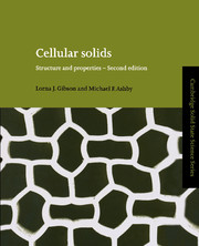 Cellular Solids