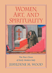 Women, Art, and Spirituality