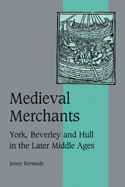Medieval Merchants