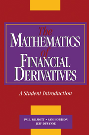 About Financial Mathematics