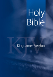 KJV Emerald Text Bible, KJ530:T
