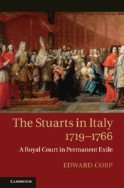The Stuarts in Italy, 1719–1766