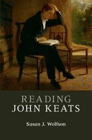 Reading John Keats