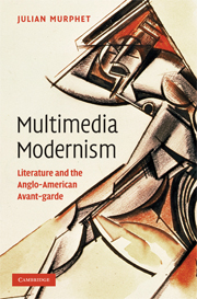 Multimedia Modernism