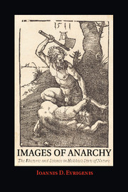 Images of Anarchy