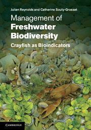 Management of Freshwater Biodiversity
