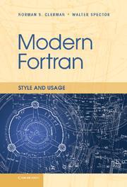 Modern Fortran
