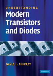 Understanding Modern Transistors and Diodes