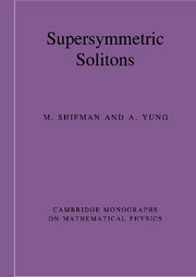 Supersymmetric Solitons