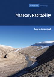 Planetary Habitability
