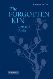 The Forgotten Kin