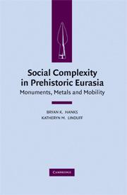 Social Complexity in Prehistoric Eurasia