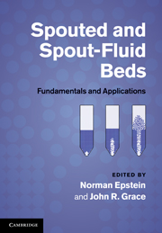 Spouted and Spout-Fluid Beds