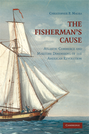 The Fisherman's Cause