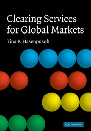 Clearing Services for Global Markets