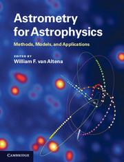 Astrometry for Astrophysics