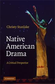Native American Drama