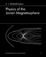 Physics of the Jovian Magnetosphere