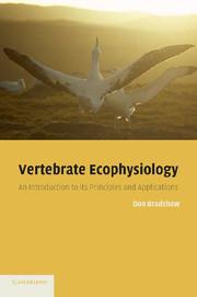 Vertebrate Ecophysiology