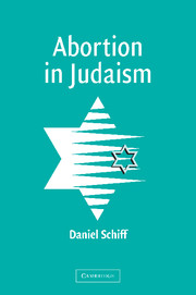 Abortion in Judaism