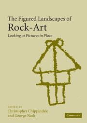 The Figured Landscapes of Rock-Art