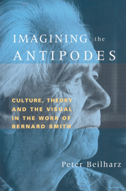 Imagining the Antipodes