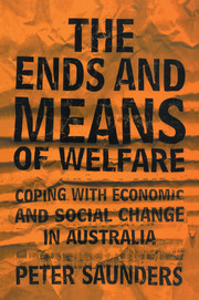 The Ends and Means of Welfare