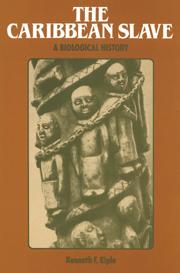 The Caribbean Slave