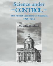 Science under Control