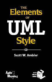 The Elements of UML™ Style