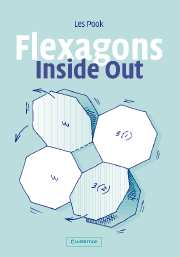 Flexagons Inside Out