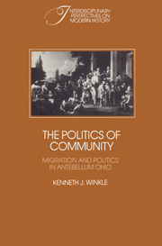 The Politics of Community