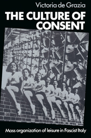 The Culture of Consent