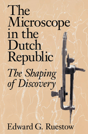 The Microscope in the Dutch Republic