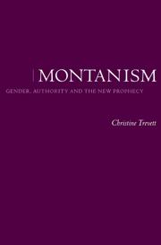 Montanism