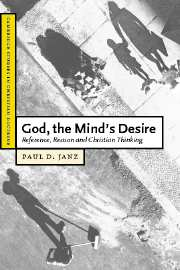 God, the Mind's Desire